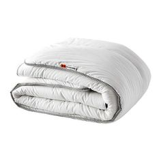RÖDTOPPA Comforter, extra warm - extra warm, Full/Queen - IKEA