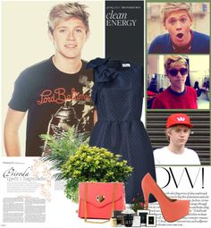 """""""phenomiNiall"""" by prettyorchid22 ❤ liked on Polyvore"""