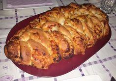 Sale e Pepe quanto basta: Io il pane e Sara Papa