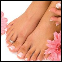 pedicures! Getting one right now with 5 friends! Yay