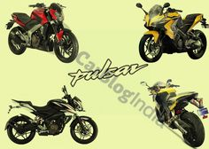 New & Upcoming Bajaj Pulsar Bikes In India 2015 [New Pulsar 150, AS150, RS200, AS200, CS200, SS400, CS400]