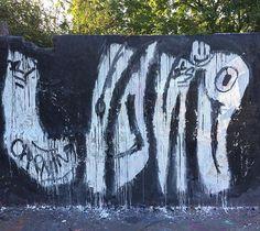 """#graffiti #graff #londongraffiti #streetart #street #throwup #cool #fun #art #contemporaryart #london #city #urban #tourism #punk #rock #artist #tattoo #style #hxc #picoftheday #instaart #instagood #painting #artist #black #ludvig #skate #roller #white #bmx"" by @ludvigism. #ganpatibappamorya #dilsedesi #aboutlastnight #whatiwore #ganpati #ganeshutsav #ganpatibappa #indianfestival #celebrations #happiness #festivalfashion #festivalstyle #lookbook #pinksuit #anarkali #festivaloutfit #desigirl…"