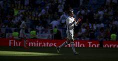 حضرموت اليوم |  متابعات :   فرض البرتغالي كريستيانو رونالدو، نفسه نجما بلا منازع لفريق ريال مدريد منذ انضمامه إلى صفوفه عام 2009 قادما...