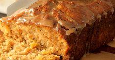 Difficile de résister à ce succulent gâteau! Meatloaf, Banana Bread, Cake, Muffins, Grands Parents, Pains, Food, Facebook, Instagram