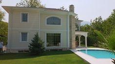 Luxury Detached Sapanca Villa For Sale 6 Bedrooms Turkey Sakarya