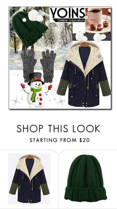 """yoins 31"" by crvenamalina ❤ liked on Polyvore featuring yoins, yoinscollection and loveyoins"