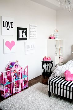 Shutterfly Canvas Art for Kate's Room :: Free Downloads | The TomKat Studio