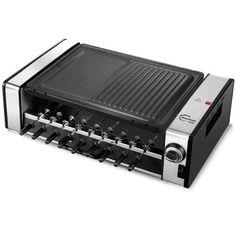 皓彩家用无烟电烧烤炉 烤肉机电烤盘双层自动旋转烧烤炉 烤串机