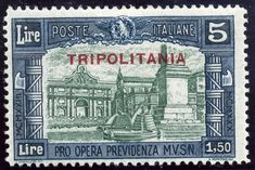1930 Tripoliania