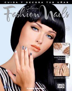 Fascículo 45 de Colección Fashion Nails
