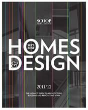 Homes Annual Edition 5 (WA's Best 2011/12)