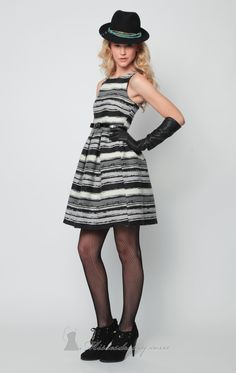 Eva Franco JC5145 Kleid - MissesDressy.de