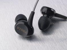 Vsonic VSD1S Earbuds