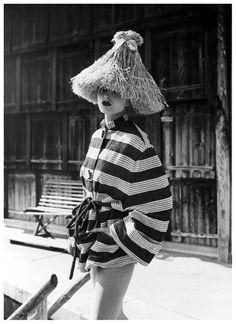 A Bessie Becker jacket, 1949. Photo by Regina Relang.