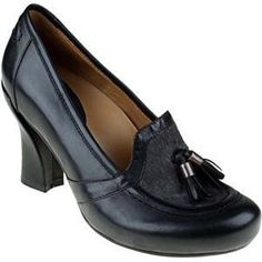 (Limited Supply) Click Image Above: Earthies Carenna (women's) - Black Soft Calf Wedge Shoes, Men's Shoes, High Heel Loafers, Comfortable Dress Shoes, Office Shoes, Leather Tassel, Black Shoes, Casual Shoes, Fashion Shoes