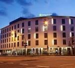Holiday Inn, Siegen