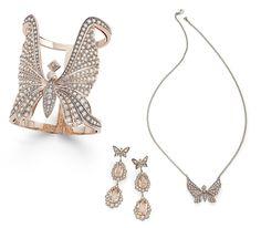 #H.Stern #rockseason #butterfly #jewelry
