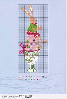 Most up-to-date Pictures Needlepoint patterns animals Suggestions Gallery. Cross Stitch Cards, Cross Stitch Alphabet, Cross Stitch Baby, Cross Stitch Animals, Cross Stitching, Cross Stitch Embroidery, Cross Stitch Patterns, Hand Embroidery Designs, Embroidery Patterns