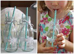 Frozen Kindergeburtstag | Foto: www.jubeltage.at