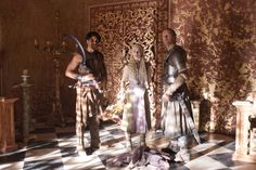"""Game of Thrones """"A Man Without Honor"""" S2EP7"""