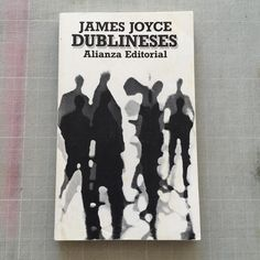 Dublineses #portadista #sardinero #expo #urbanexpo #santander #diseño #danielgil #covers #portadas