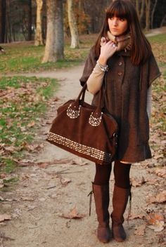 i love brown!!