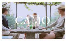CAMO Bar | Primavera Estate 2013