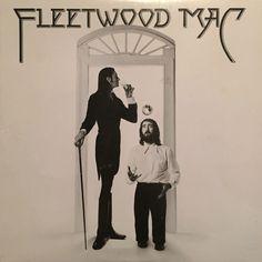 "Fleetwood Mac self titled animated album cover art. #gif - ""Sometimes I animate album covers"" by Jordan Thomas Noel"