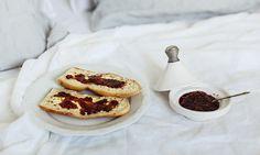 Visuell for Le Souk Waffles, Breakfast, Food, Morning Coffee, Eten, Waffle, Meals, Morning Breakfast, Diet