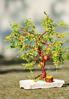 Lemon tree by beads-poet.deviantart.com on @deviantART