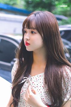 Kpop Girl Groups, Korean Girl Groups, Kpop Girls, Oh My Girl Yooa, Beautiful Girl Wallpaper, Familia Uzumaki, Korean Actresses, Celebs, Celebrities