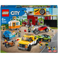 Lego 60163 City-côtes Starter Set NEW /& SEALED