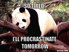 procrastination - Google Search