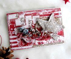 Девочки, привет! Скоро уже совсем наступит самый волшебный и сказочный праздник-Новый год! А у меня новогоднее вдохновение)))). Покажу вам много новогодних открыточек. Пока все в наличии))). Цены можно посмотреть в моей группе ВК. На все вопросы с удовольствием отвечу в ЛС. Хорошего...