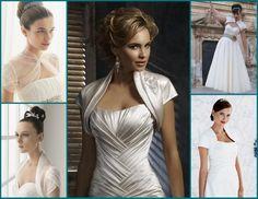 Bolero-curto-vestido-de-noiva.jpg 550×425 pixels
