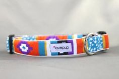 Mix and Match Dog Collar - Lovepup Designs