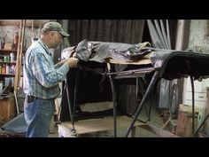 Welcome to the world's largest video library dedicated to preserving the wheelwright and wainwright trade. Restoring horse-drawn vehicles of the American Wes. Broken Spoke, Coach Shop, Wooden Wagon, Community Channel, Shops, Book Drawing, Video Library, Wagon Wheel