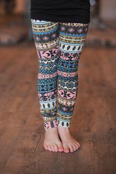 Dottie Couture Boutique - Fleece Lined Leggings- Peach (kids), $10.00 (http://www.dottiecouture.com/fleece-lined-leggings-peach-kids/)