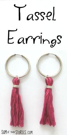 Gold arrow stud earrings- gold arrow studs/ long arrow/ minimalist/ modern/ statement studs/ gifts for her/ long line earrings/ romantic - Fine Jewelry Ideas Tassel Earrings, Gold Earrings, Mini Sales, Diy Craft Projects, Diy Crafts, Jewelry Crafts, Jewellery Diy, Jewelry Ideas, Jewelry Art