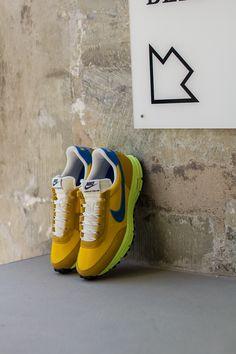 Nike Lunar LDV Trail Low QS Pack