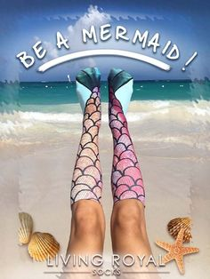 A pair of socks can transform your feet into flippers. Use 'Get10off' for 10% off all orders. Start expressing yourself from head to toe. Check out our collections of the coolest socks on planet earth! $3 flat-rate shipping on all US orders.
