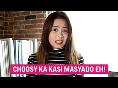 WATCH: Sh*t Single Girls Are SO Tired Of Hearing | Lifestyle | Online Home Of Fun, Fearless Pinays | Cosmopolitan Magazine Philippines | Cosmo.ph