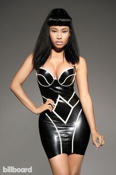 NICKI-MARAJ.COM // Photo Gallery // The Largest Source For Nicki Minaj Pics On The Net // with over thousands of Photos