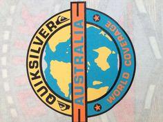 Quiksilver Australia
