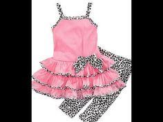 8aa56a6e416c Pyaara A Designer Baby Frock Saral Tareeka Banaana Cutting ...