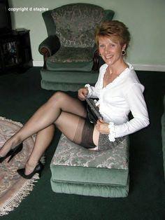 MILF sukka housut kuvia