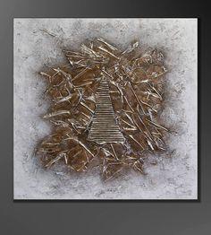 Kunstgalerie Winkler Acrylbilder Abstrakt Leinwand Malerei  Bilder Neu Unikat