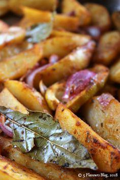 Cajun Style Roasted Potato Wedges Cajun Potatoes, Roasted Potatoes, Roasted Potato Wedges, New Flavour, Grits, The Ordinary, Baked Potato, Beans, Vegetables