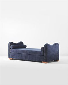 Wood and Upholstery Daybed Jean Royère; Wood and Upholstery Daybed The post Jean Royère; Wood and Upholstery Daybed appeared first on Upholstery Ideas. Upholstery Repair, Upholstery Cushions, Upholstery Foam, Furniture Upholstery, Clean Upholstery, Upholstery Nails, Bench Furniture, Furniture Design, Modern Daybed