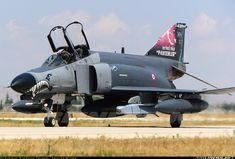 McDonnell Douglas F-4E Terminator 2020 - Turkey - Air Force | Aviation Photo #2717262 | Airliners.net